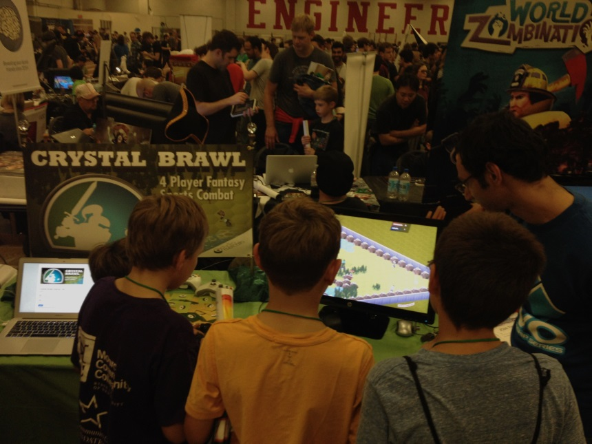 BostonFIG 2013/2014