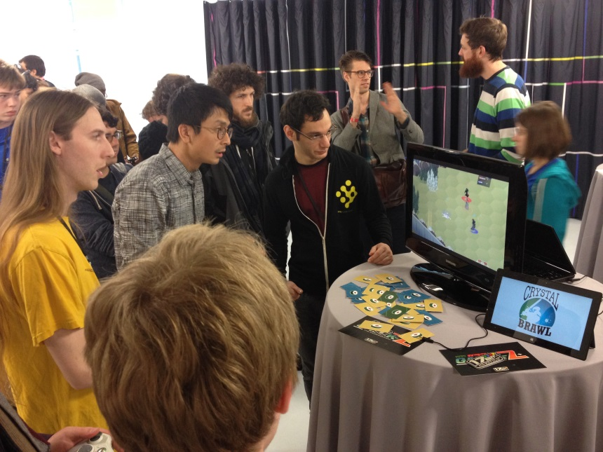 IndieCade East 2014